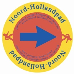 Logo Noord-Hollandpad